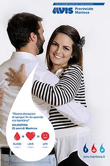 Campagna pubblicitaria AVIS - Scarica il PDF