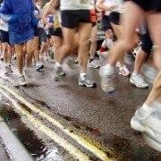 corsa podistica non competitiva e Nordic Walking