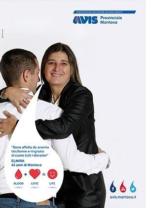 Locandina campagna pubblicitaria Fachiro