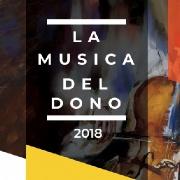 """Leggi """"La Musica del Dono edizione 2018"""""""