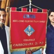 """Leggi """"Avis Carbonara di Po festeggia 40anni di Fondazione"""""""