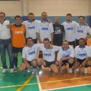 "Leggi ""5° Torneo di Calcio a 5  AVISPARK Mantova"""