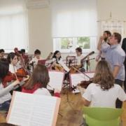 """Leggi """"Concerto di fine anno """"la musica nel sangue"""" a Romanore"""""""