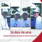 """Leggi """"Settimana per la donazione del sangue dei volontari in Servizio Civile"""""""
