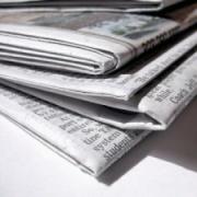 """Leggi """"Rassegna stampa aprile 2009"""""""