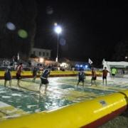 """Leggi """"2° Torneo di Green Volley e 8° Torneo di calcetto su telo saponato"""""""
