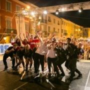 """Leggi """"La gara tra giovani talenti canori riempie piazza Garibaldi a Suzzara"""""""