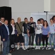 """Leggi """"Castiglione d/S: presentato il gruppo donatori dell'istituto Gonzaga"""""""