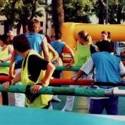 """Leggi """"1° Torneo di FOOTBALILLA UMANO"""""""