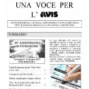 """Leggi """"Una voce per l'AVIS: periodico di Avis Intercomunale Ostiglia"""""""